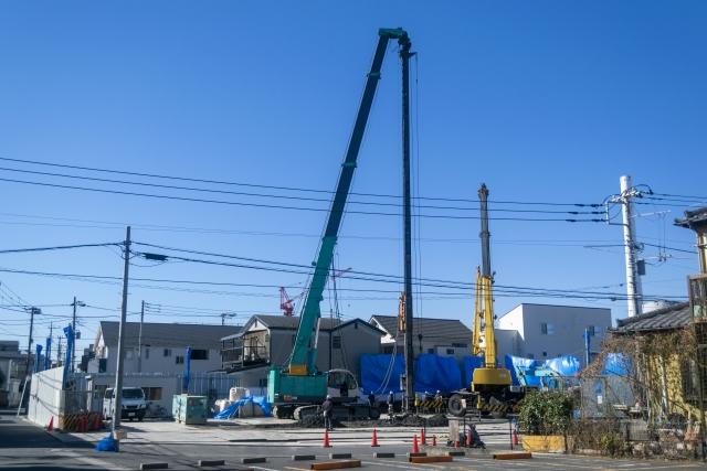 とび・土工・コンクリート工事業の大阪府知事許可を取得する要件