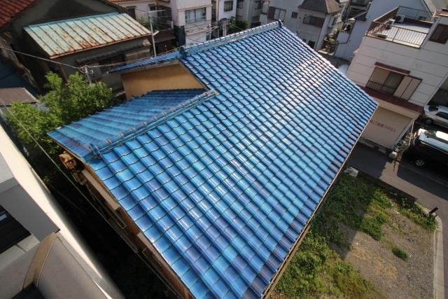 屋根工事業の大阪府知事許可を取得する要件