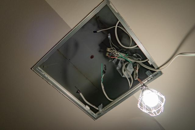 電気工事とは