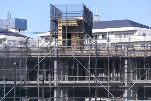 建築一式工事業の大阪府知事許可を取得する要件