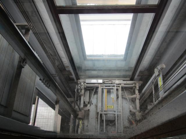 機械器具設置工事業(エレベーター工事)の建設業許可要件