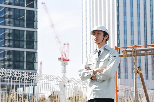 建設業許可の一式工事と専門工事とは