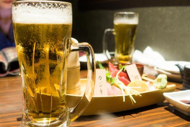 深夜酒類提供飲食店営業の届出