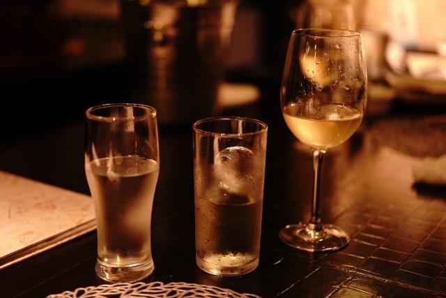 深夜酒類提供飲食店の営業届出