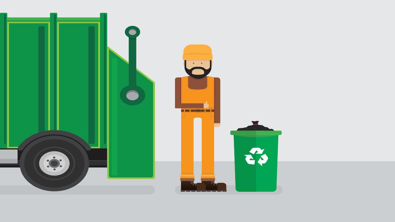 【産業廃棄物収集運搬業許可】代行の申込み